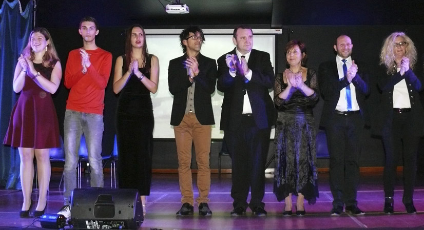 Les talents de l'Avenir Ensemble, Bresles 2016